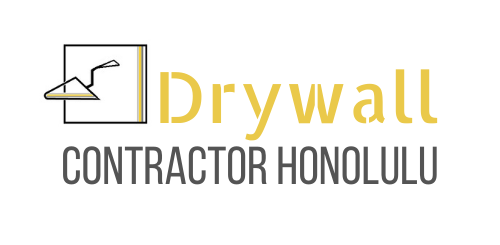 Drywall Contractor Honolulu